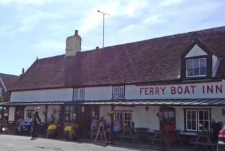 Ferry Boat Inn Felixstowe