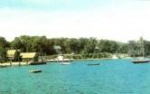 Essex waterfront