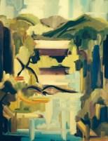 J Hill Ainsworth work
