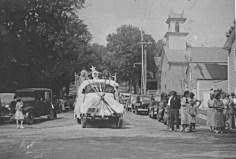 Old Stone Church, circa 1930s (Courtesy Todd Goff)