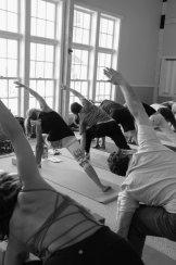 Yoga Wellness Weekend with Todd Norian