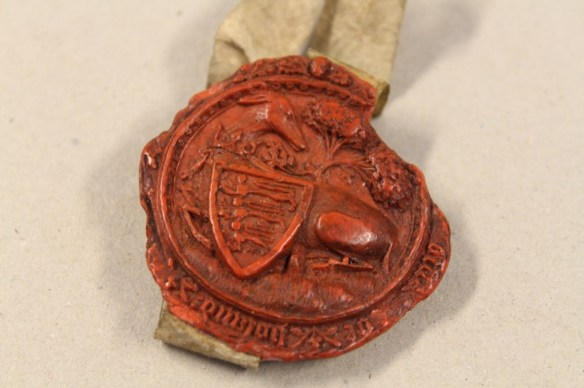 Seal of Richard II