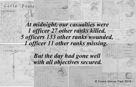 War Diaries - 1/5 Battalion, South Lancashire Regiment