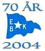 EBK 70-års jubileum 20041113