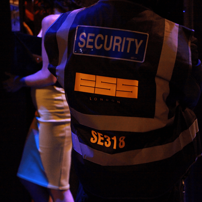 Close Protection by European Security Services London