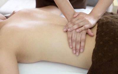 Nouveau : le massage bien-être Evolaxia