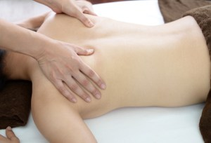 massage relaxation musculaire Evolaxia Noëlle Denis