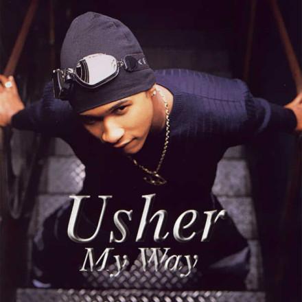 Usher-My-Way