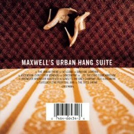 Maxwell's Urban Hang Suite turned 20 years old on April 2, 2016.