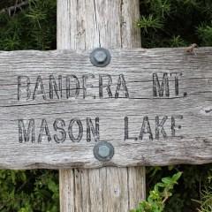 Bandera Mountain
