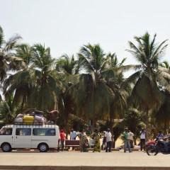 Exploring Togo, West Africa