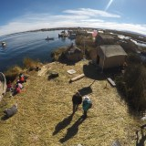 How to Homestay on Taquile Island, cheaply