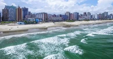 Praia Grande abre nova licitação para construção de quiosques da orla