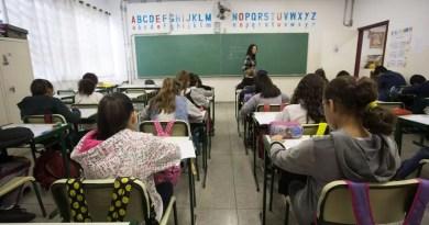 Governo de São Paulo autoriza contratação de 2.290 agentes de organização escolar