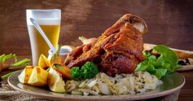 Festival de Comida Alemã, Camarão e Cerveja Artesanal