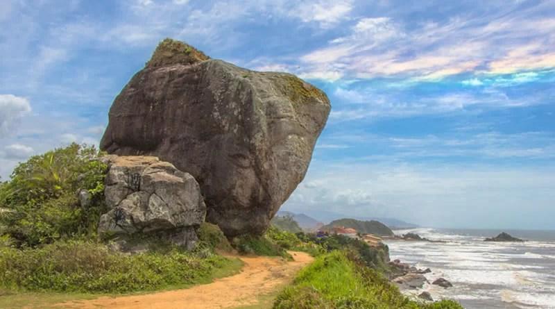 Espetáculo de belezas, Morro do Paranambuco é um olhar para a natureza