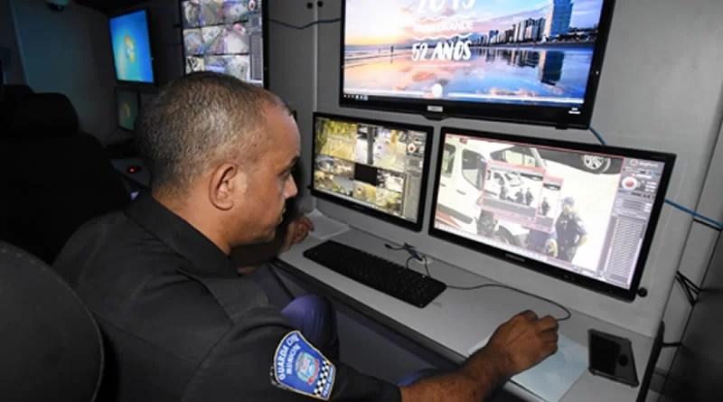 Sistema de reconhecimento facial de PG auxilia na captura de mais um procurado
