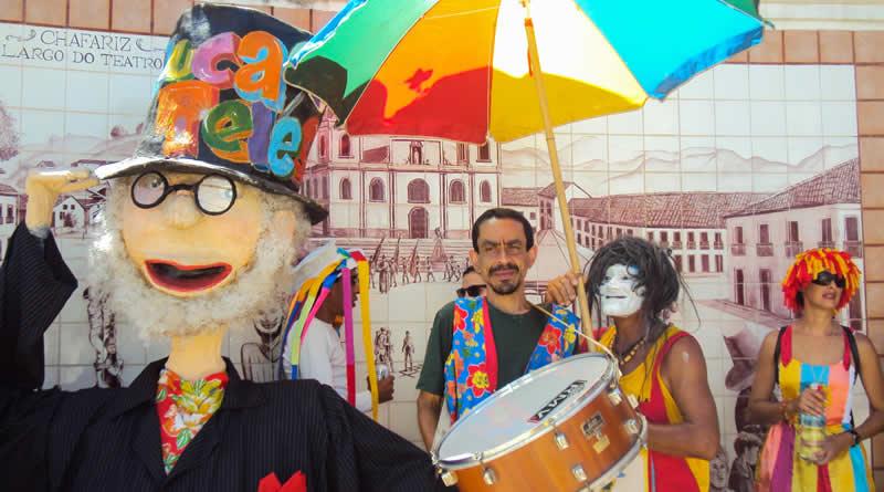 Carnaval em São Paulo: opções para quem quer festa e para quem prefere sossego