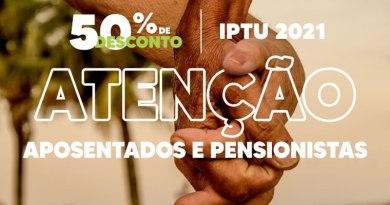 Idosos podem solicitar desconto no IPTU em Itanhaém e para quem já se cadastrou a renovação é automática