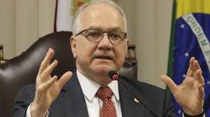 STF urgente: Fachin apresenta tese e vota pela cassação da liminar de Márcio Cabeça
