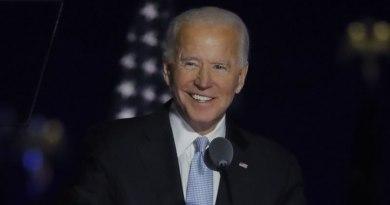 Biden anuncia retorno dos EUA ao Acordo de Paris