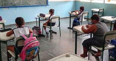 Mongaguá inicia retomada gradual e optativa das aulas presenciais