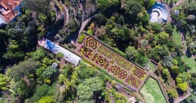 4 maravilhas do paisagismo na Ilha da Madeira
