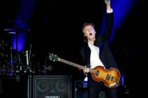 Paul McCartney processa Sony/ATV por direitos autorais de músicas dos Beatles