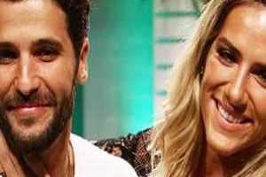 Bruno Gagliasso confessa que já 'falhou' na hora H com Giovanna Ewbank: 'Óbvio'