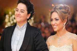 Cantora gospel deixou pastor para se casar com pastora