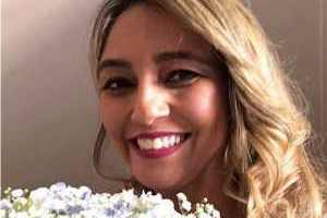 Luci Mônica e a difícil arte de ser mãe e policial