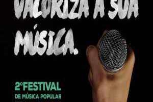 Inscrições para Festival Em Cantos se encerram nesta sexta-feira, 9