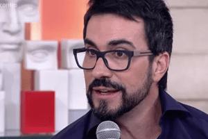 Psicólogo Diego Vieira fala sobre transtorno de pânico vivido por Pe. Fábio de Melo