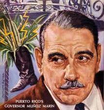 Expresiones y Vídeos de Don Luis Muñoz Marín