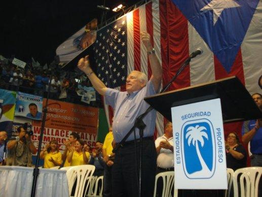 El 90% de los Fundadores del PNP resp[aldan a Pedro Pierluisi que representa la estructura filosófica administrativa que estableció Luis A. Ferré