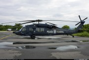 El Black Hawk. Foto: Especial