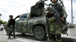 Tiroteos y decesos en Reynosa - 14 muertos en enfrentamiento entre narcos y Federales 920x920