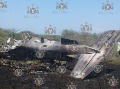 Texan T-6C Oaxaca 180717