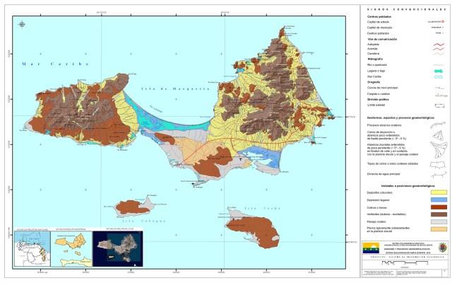 Geomorfología