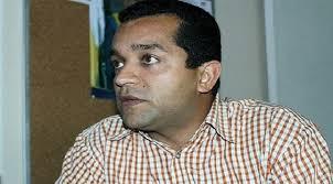 Johan Yánez, director de Talento y Desarrollo Humano del Ejecutivo regionalp