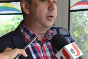 Jorge Marcano Presidente del Iadecebne
