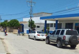 """El hospital Armando Mata Sánchez, en Punta de Piedras recibió un """"cariñito"""" de Nueva Esparta Bonita"""