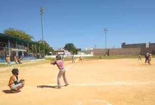 El estadio Francisco Fajardo recobrará la actividad este sábado con cuadrangular de sotfbol