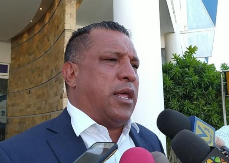 El gobernador Alfredo Díaz elogió una vez más los protocolos de prevención promovidos por el empresariado neoespartano