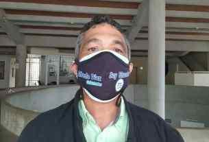 El director de Educación, Celis Rodríguez exigió vacunación urgente para el magisterio neoespartano