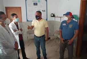 La integración de las autoridades de Salud, la comunidad, empresa privada y sector público permiten mejorar los centros sanitarios