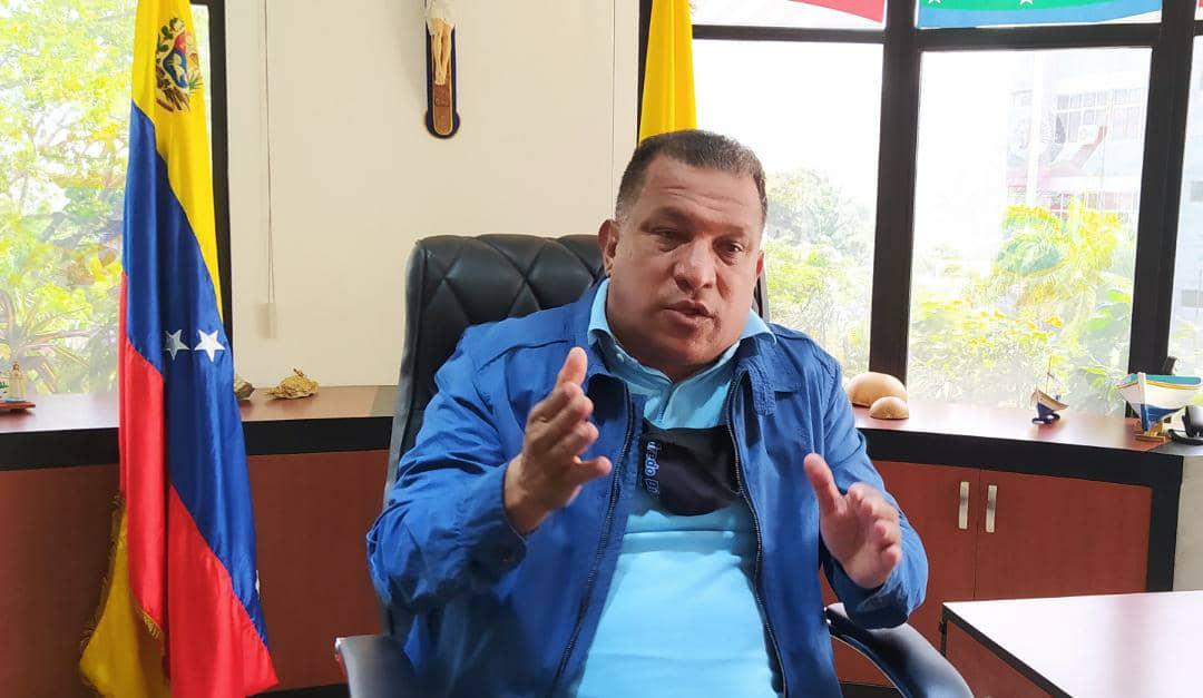 El gobernador Alfredo Díaz expresó preocupación por el aumento de la mortalidad por Covid-19 en Nueva Esparta