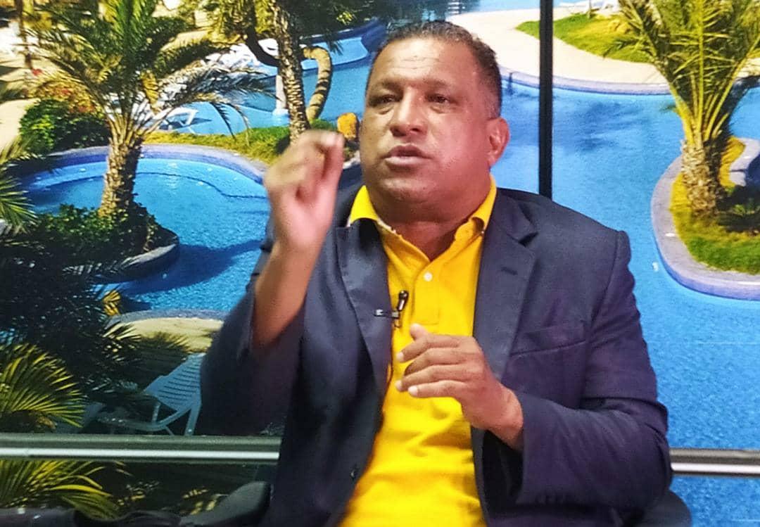 El gobernador Alfredo Díaz pidió frenar la discriminación en el proceso de vacunación