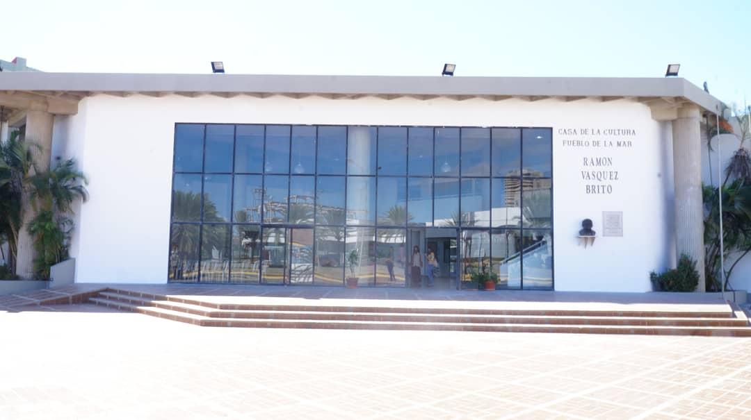 Casa de la Cultura Ramón Vásquez Brito ofrecerá talleres de Cine y Origami