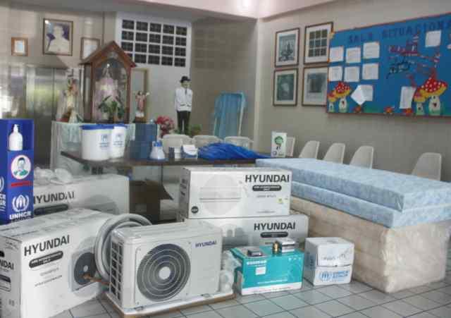 Material y equipos de salud sumamente importantes fueron distribuidos por el Ejecutivo insular.
